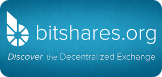 Sign-up for Bitshares the Decentralised Exchange